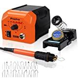 Pyrograveur professionnel - Preciva - 250-750℃
